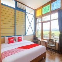 OYO 90189 Roemah Kayoe, hotel near Yogyakarta International Airport - YIA, Glagah