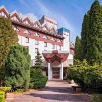 Mercure Jelenia Góra, hotel in Jelenia Góra