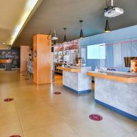 ibis Goiania, hotel em Goiânia