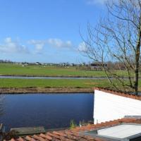 Broek in Waterland near Amsterdam