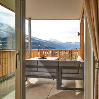 die Tauplitz Lodges - Adler Auszeit Lodge D6 by AA Holiday Homes
