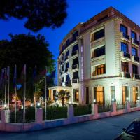 Sheki Saray Hotel, hotel em Sheki