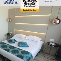 Best Western Hotel Colombe, hôtel à Oran