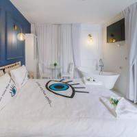 Olala Dead Sea Suites