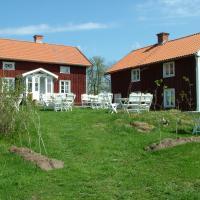 Undantaget (hyr hela huset), hotell i Aneby