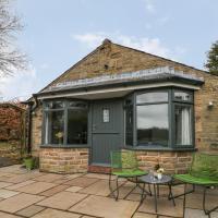 Hockerley Cottage