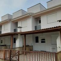 Cantinho da Barra, hotel em Imbituba