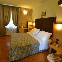 ホテル イル カステッロ、アッシジのホテル