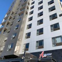 Astoria Delancy Inn & Suites