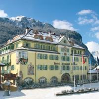 Hotel Dolomiti Schloss