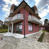 Aleks, hotel in Banja Koviljača
