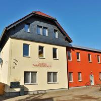 Lausitzer Ferienapartments, Hotel in Bernsdorf