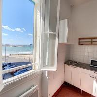 A Stone's Throw from the Sea, hotel in Borely-Bonneveine, Marseille