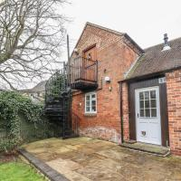 The Coach House Apartment, hotel in Tewkesbury