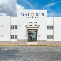 Hotel Maioris Guadalajara