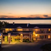 Days Inn by Wyndham Riviere-Du-Loup, hotel em Rivière-du-Loup
