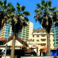 Sunlion Баунти Hotel