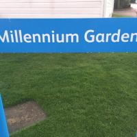 6 berth creswell towers millennium gardens