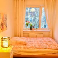 private room in a three rooms apartment Fridrichshain Berlin