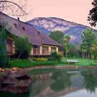 Glenburn Lodge & Spa