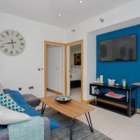 Chic 2 Bedroom Flat Close to Oxford Street