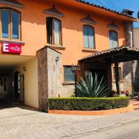 Casa Grande, hotell sihtkohas Zacatlán