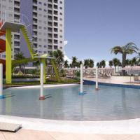 Salinas Exclusive Resort, hotel in Ananindeua