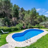 Casa Rosa, con encanto y piscinas privadas, hotel en Frigiliana