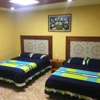 Hotel Posada Rivera Xilitla