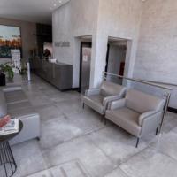 HOTEL CIDADE Araxa, отель в городе Араша