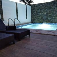 Villa in Punta Cana for 6 people with private pool