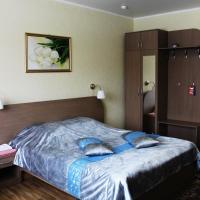 Hotel Avtoreis, отель в Горно-Алтайске