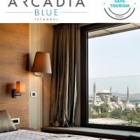 이스탄불에 위치한 호텔 Hotel Arcadia Blue Istanbul