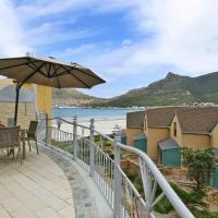 48 The Village, hotel in Bantry Bay, Cape Town