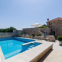 Studio Antica, apartment with a private swimming pool, hotel dicht bij: Luchthaven Dubrovnik (Cilipi) - DBV, Močići