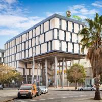B&B Hotel Barcelona Mataro, hotel en Mataró