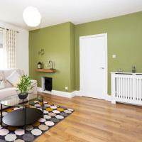 Rosehall View Apartment Bright And Spacious Up To 4 People