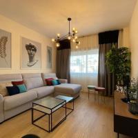 Torremolinos Centro Luxury Apartament