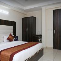 Hotel Ritz Residency, hotel in Malviya Nagar, Jaipur