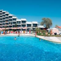 Hotel Slavuna, хотел в Албена