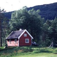 Hardanger Feriesenter Sjusete, hotel in Norheimsund