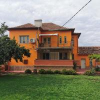 Къща за гости и приятели Селановска среща