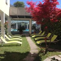 Hotel Terme Belvedere, hotel em Abano Terme
