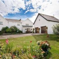 1-Bed Cottage on Coastal Pathway in South Wales, hotel in Gileston