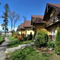APLEND Villas Tatry Holiday, hotel in Veľký Slavkov
