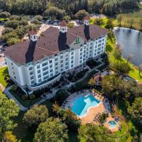 Holiday Inn - St Augustine - World Golf, an IHG Hotel, hotel in St. Augustine