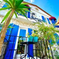 Alacati Kayezta Hotel, hotel in Alaçatı