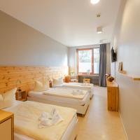 Hostel Haus 54, Hotel in Zingst