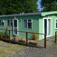 Stonygarth Cabin