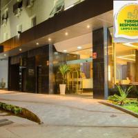 Açores Premium- Aeroporto 10 minutos, hotel em Porto Alegre